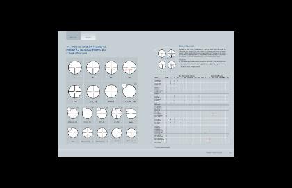 Meopta reticle manual