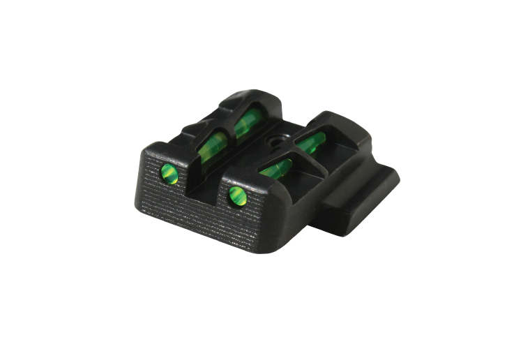 HIVIZ LiteWave Smith & Wesson M&P Rear Sight