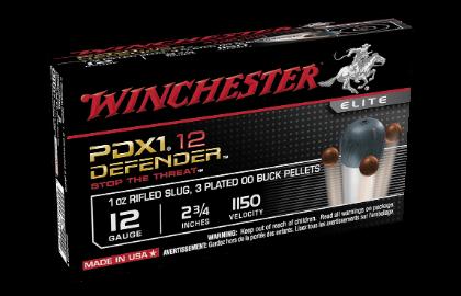 Winchester | 12 Gauge Slugs, Blanks & Other