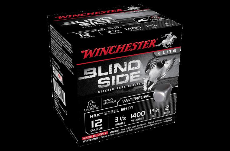 Winchester Blindside 12G 2 46gm