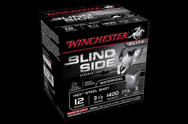 Winchester Blindside 12G 3 46gm