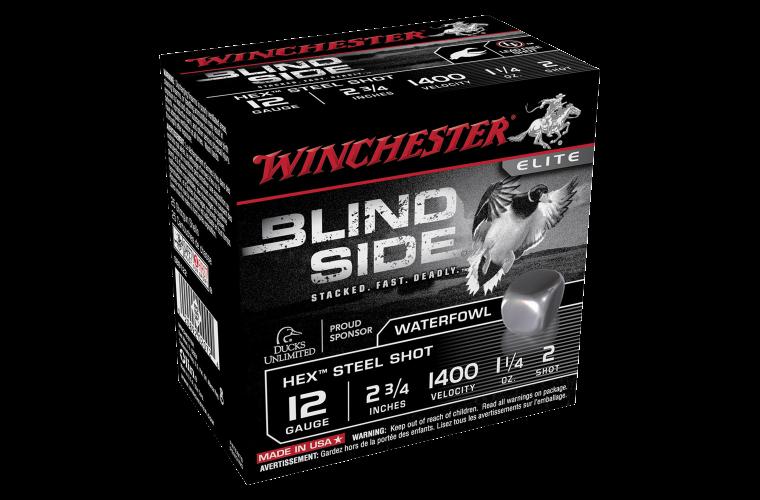 Winchester Blindside 12G 2 2-3/4