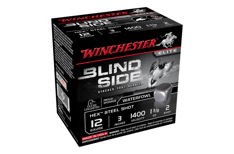 Winchester Blindside 12G 2 3