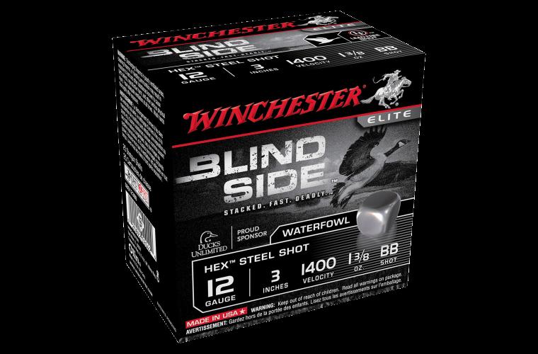 Winchester Blindside 12G BB 3