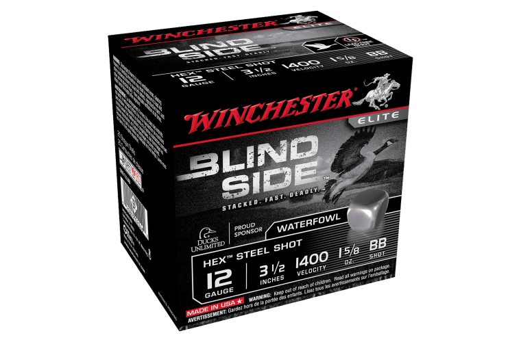 Winchester Blindside 12G BB 46gm 3.5