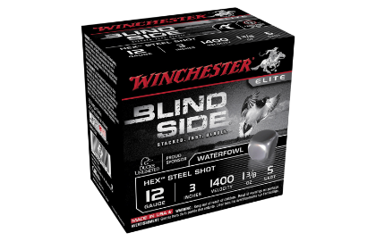 Winchester Blindside 12G 5 3