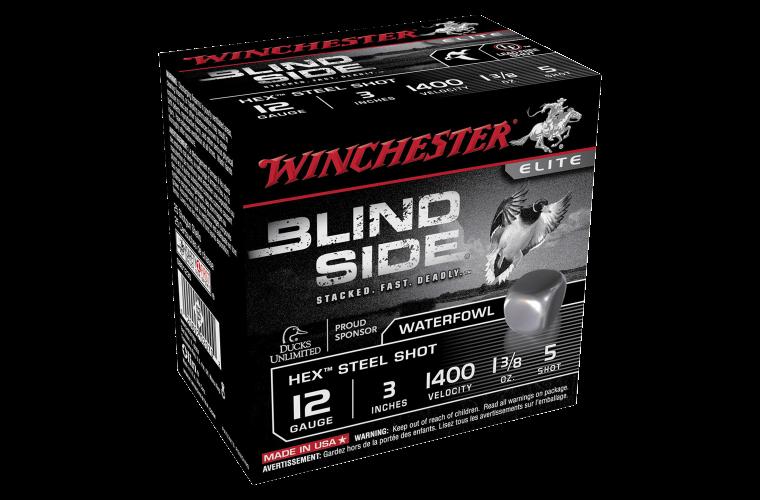 Winchester Blindside 12G 5 3