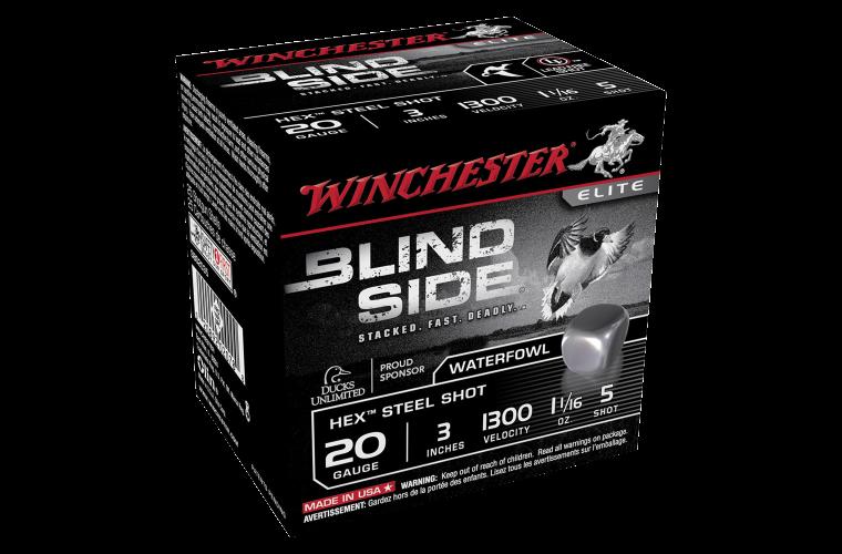 Winchester Blindside 20G 5 3