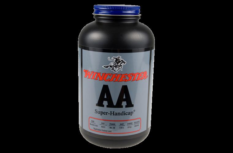 Winchester Super Handicap powder 1lb