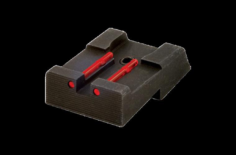 HIVIZ Smith & Wesson 1911 Rear Sight Red