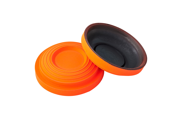 Vivaz clay target orange midi (180)
