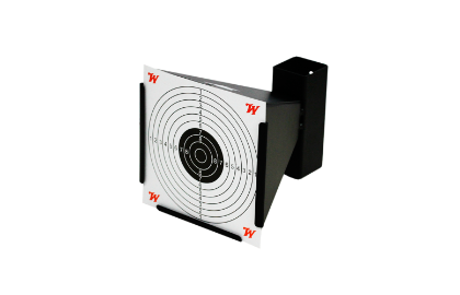 Winchester Pellet Catcher with 1 Paper Target Air Rifle