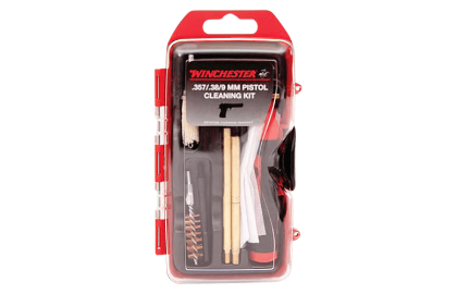 Winchester 9MM Mini-Pistol Cleaning Kit