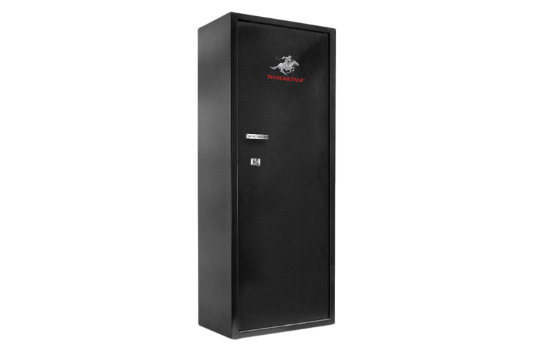 Winchester 12 Gunsafe with ammo locker 69kgs 6PP