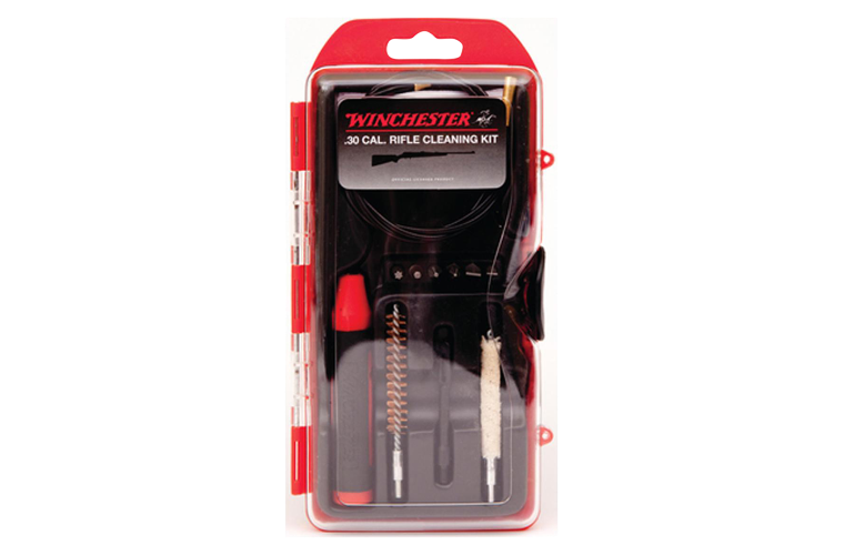 Winchester 30 Mini-Pull Rifle Cleaning Kit