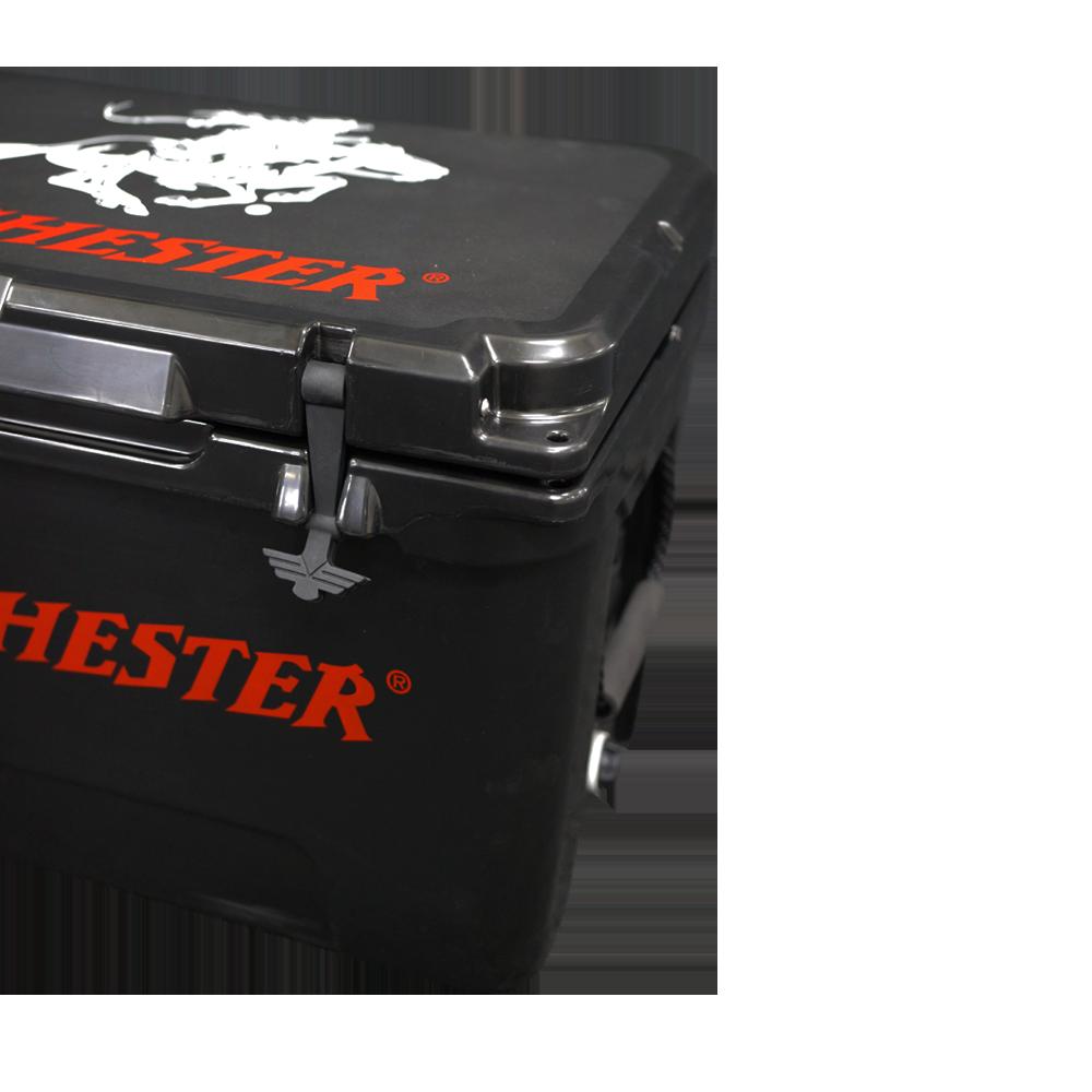 Winchester 65L Esky Black