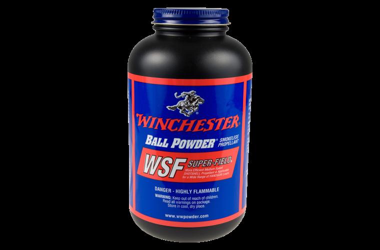 Winchester Super Field powder 1lb