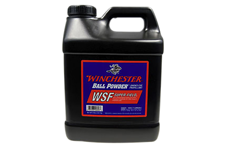 Winchester Super Field powder 8lb