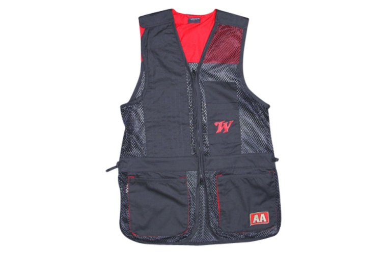 Winchester AA vest large