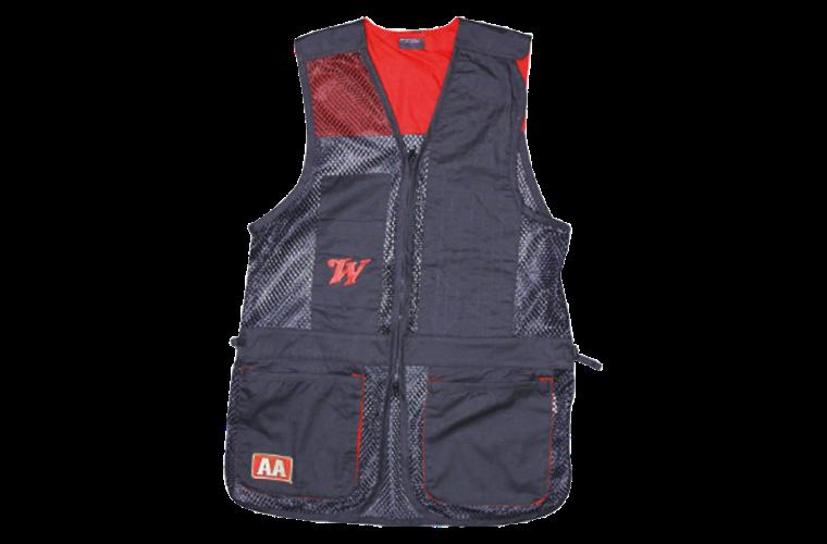 Winchester AA vest LH 3XL
