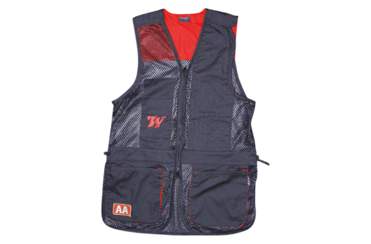 Winchester AA vest LH small