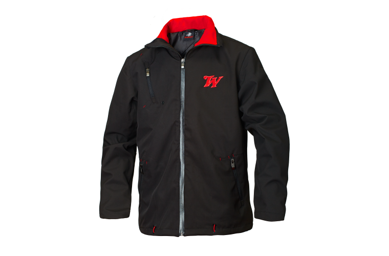 Winchester soft shell jacket