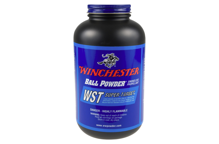 Winchester Super Target powder 1lb