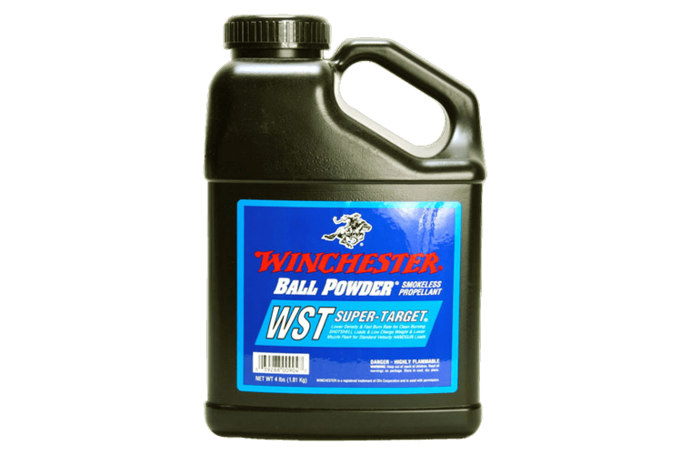 Winchester Super Target powder 8lb