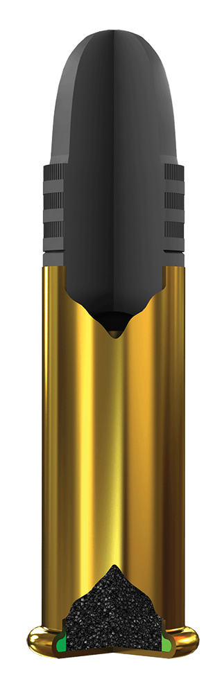 Winchester Super X Match 22LR 40gr solid