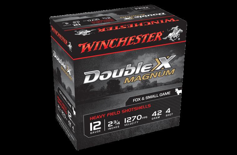 Winchester XX Magnum 12G 4 2-3/4