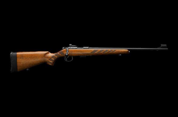 CZ 455 22LR Camp Rifle 5Rnd Mag