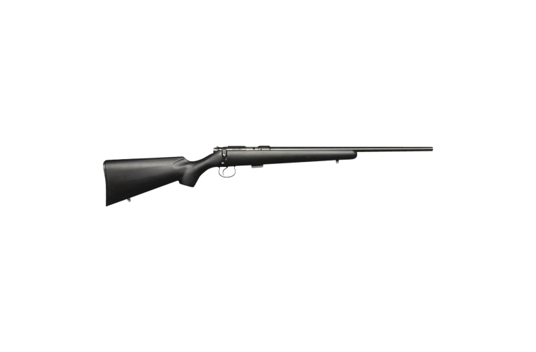 CZ 455 Synthetic 22LR 16.5