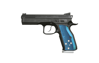 CZ 75 Shadow 2 9MM 120mm 2x9mm S/Mags 2x22LR S/Mags 10rnd