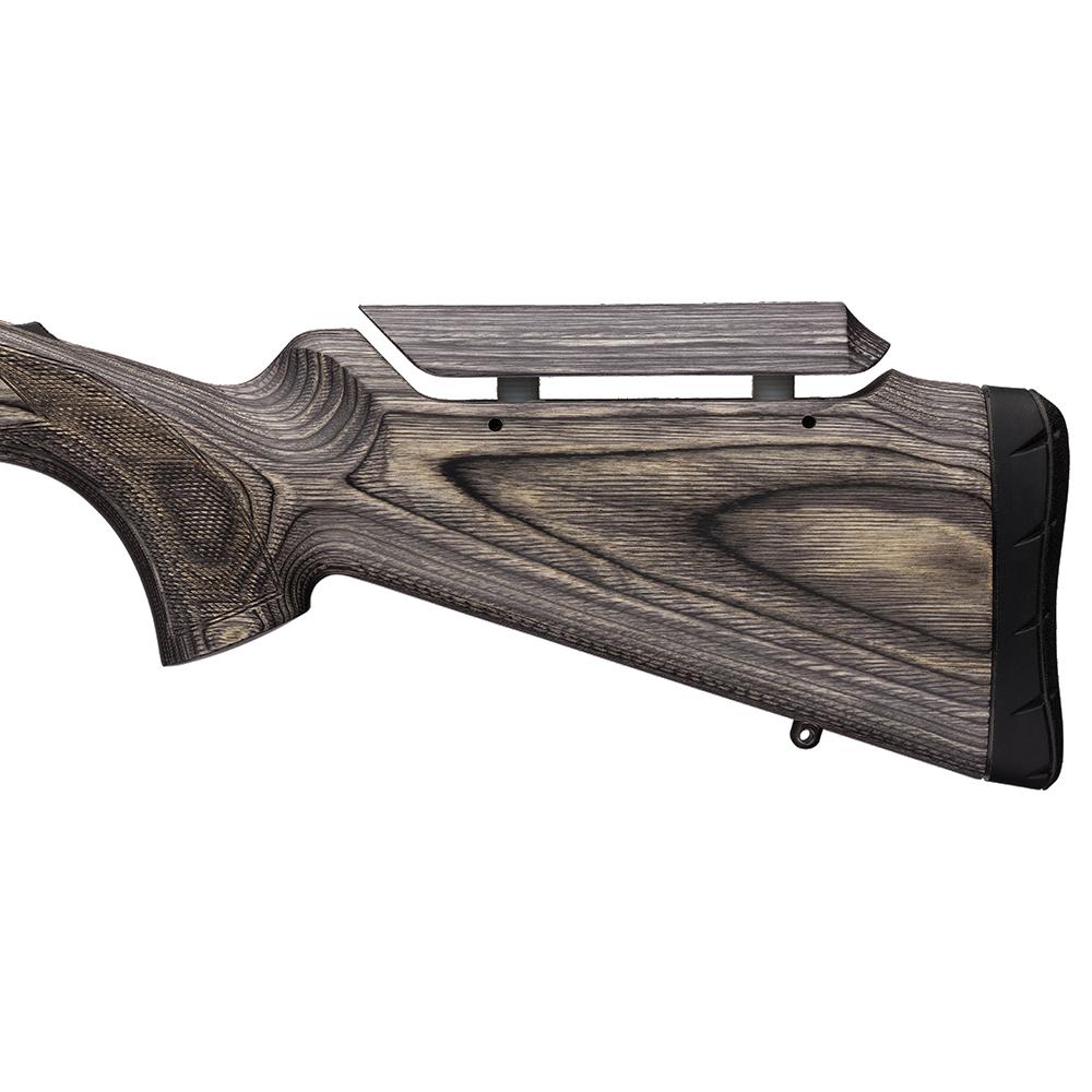 Browning X-Bolt LR Gray Laminate LH 308Win 4rnd