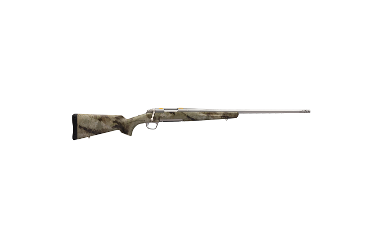 Browning X-Bolt Western Hunter SS 300WSM 3rnd