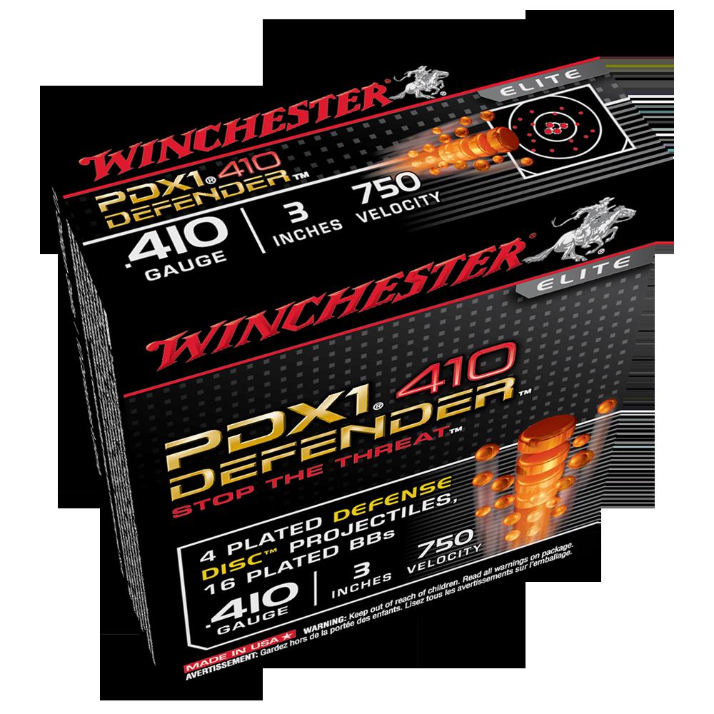 Winchester PDX1 Defender 410G 3