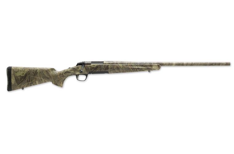 Browning X-Bolt Predator Hunter 204R 6rnd