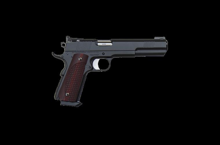 Dan Wesson Bruin 45 ACP Black 8rnd