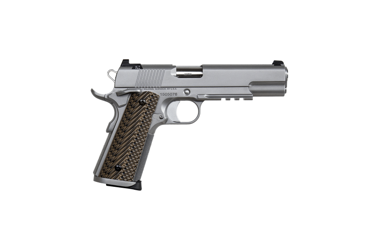 Dan Wesson Specialist 9MM SS 10rnd