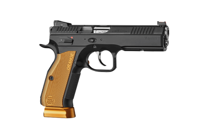 Winchester | CZ 75 Pistol