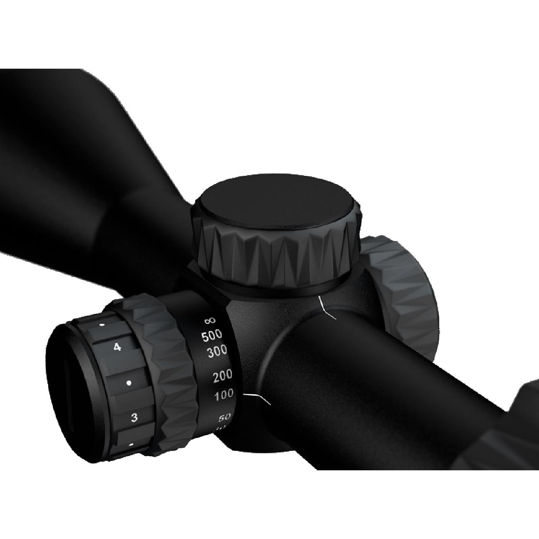 Meopta MeoPro Optika 6 3-18x56 SFP RD 4C