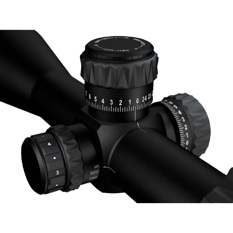 Meopta MeoPro Optika 6 5-30x56 FFP Dichro BDC