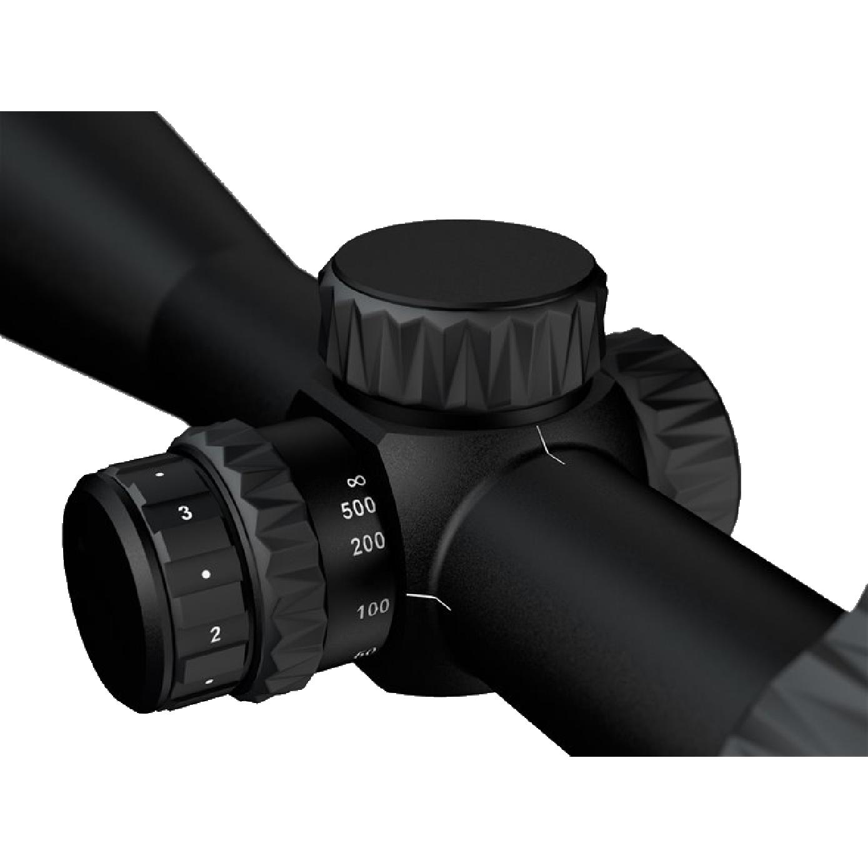 Meopta MeoPro Optika 6 2.5-15x44 SFP Z-Plex