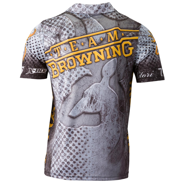 Browning Shooting Team Tee L