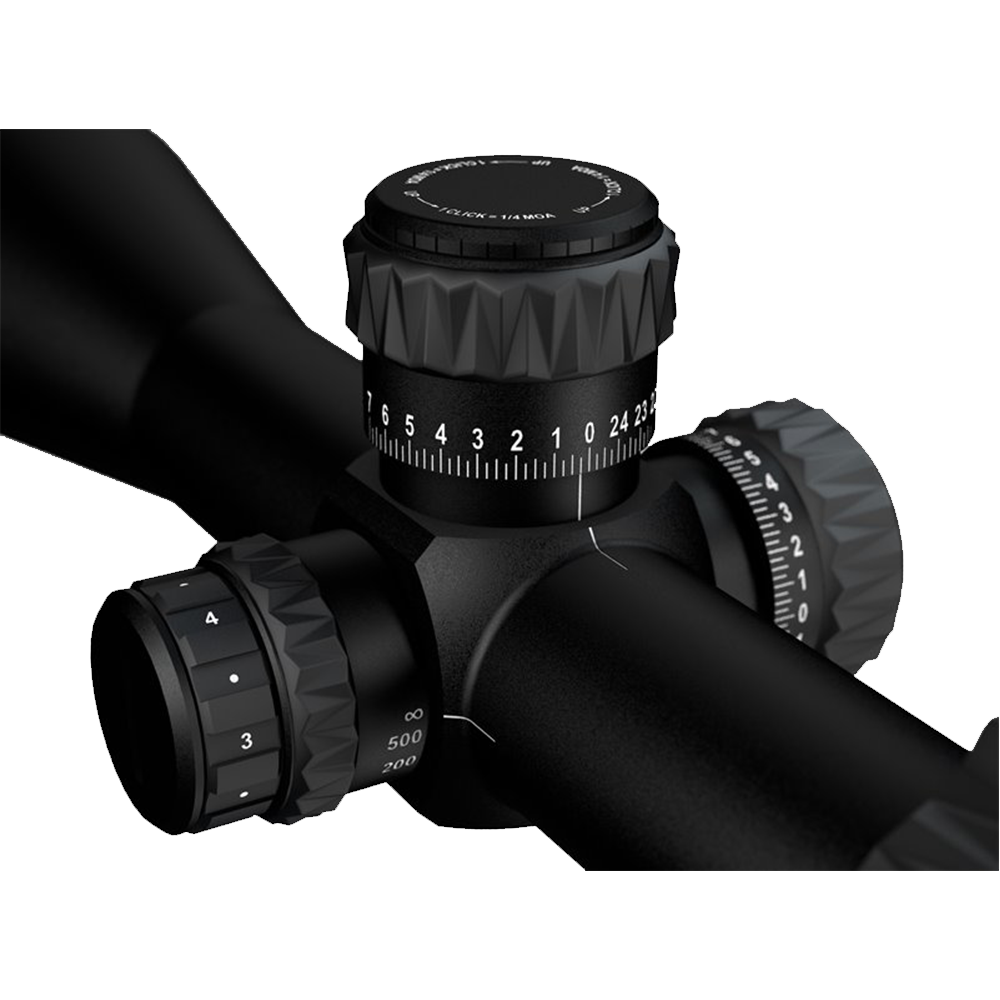 Meopta MeoPro Optika 6 5-30x56 FFP RD MRAD