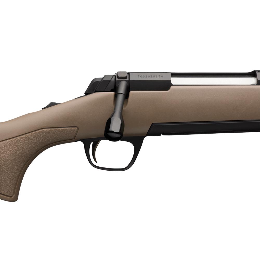 Browning X-Bolt LR FDE 300WM
