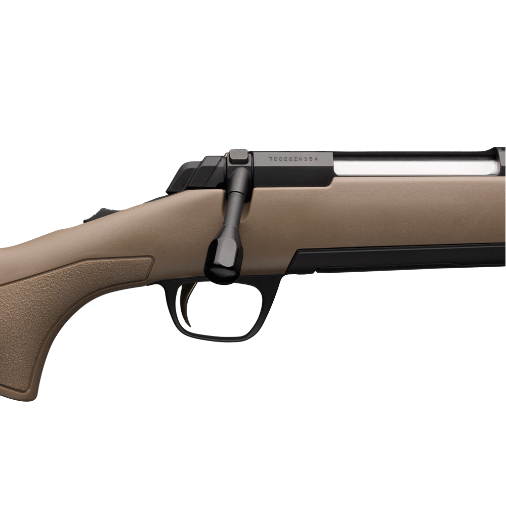 Browning X-Bolt LR FDE 6.5PRC