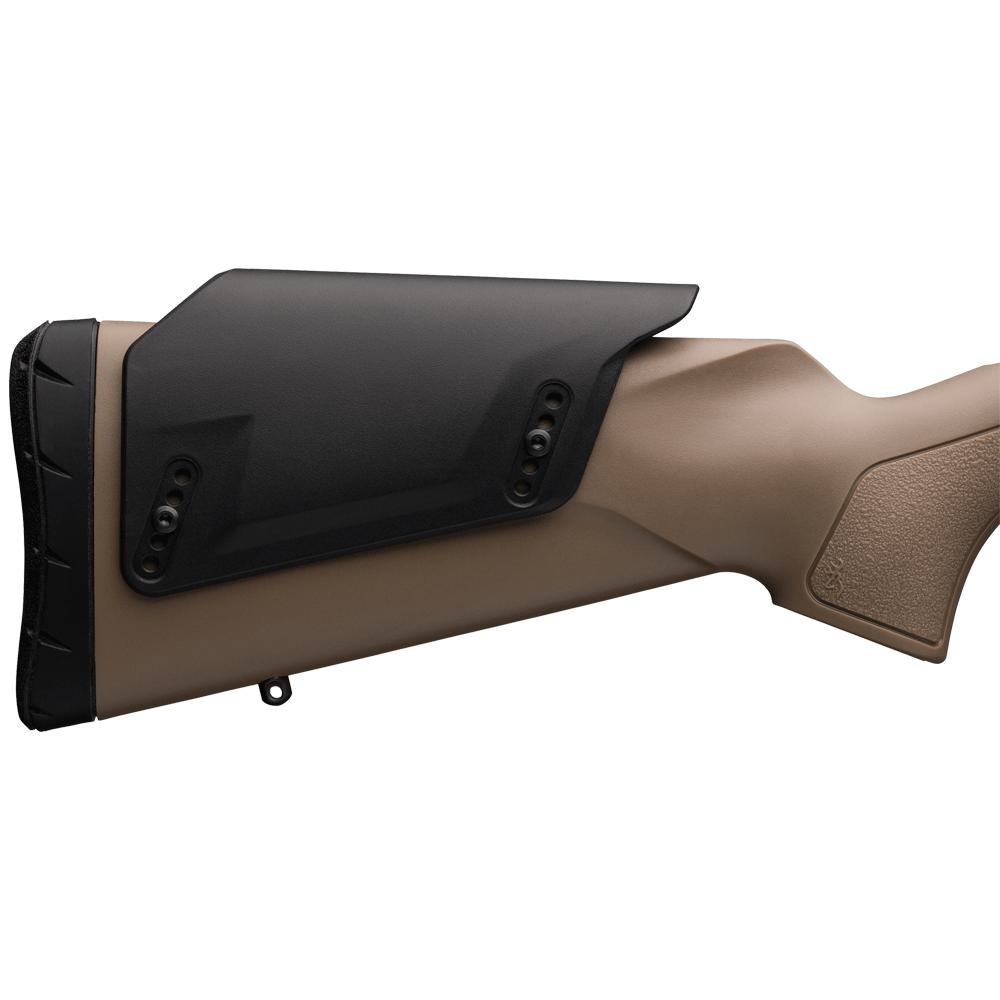 Browning X-Bolt LR FDE 6.5CM