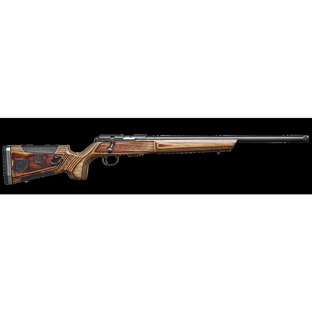 CZ 457 At-One Varmint 22LR 5rnd