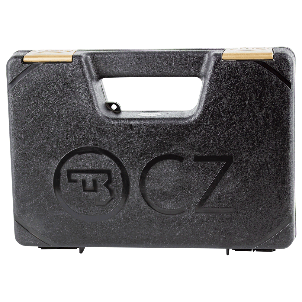 CZ 75 Adapter 9MM to 22LR 2 S/ Mags 22LR